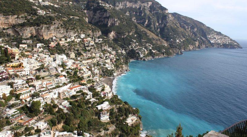 Costiera Amalfitana cosa vedere