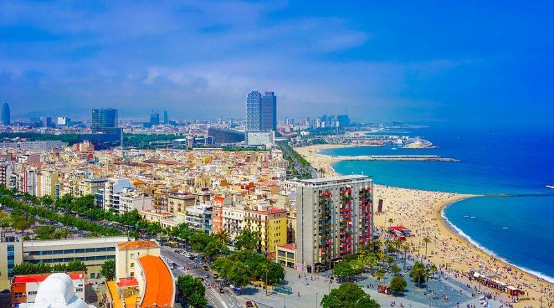 cosa visitare a Barcellona