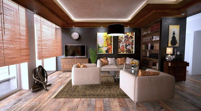 idee per arredare piccoli appartamenti
