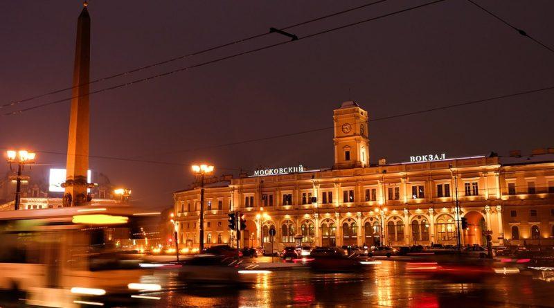 cosa fare a San Pietroburgo