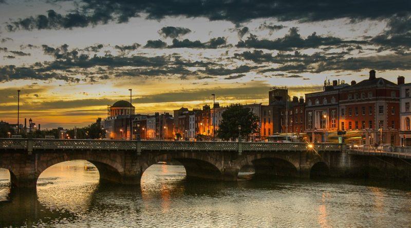 città da vedere in Irlanda