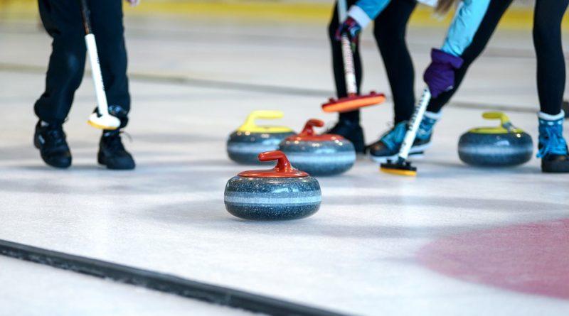 regole del curling