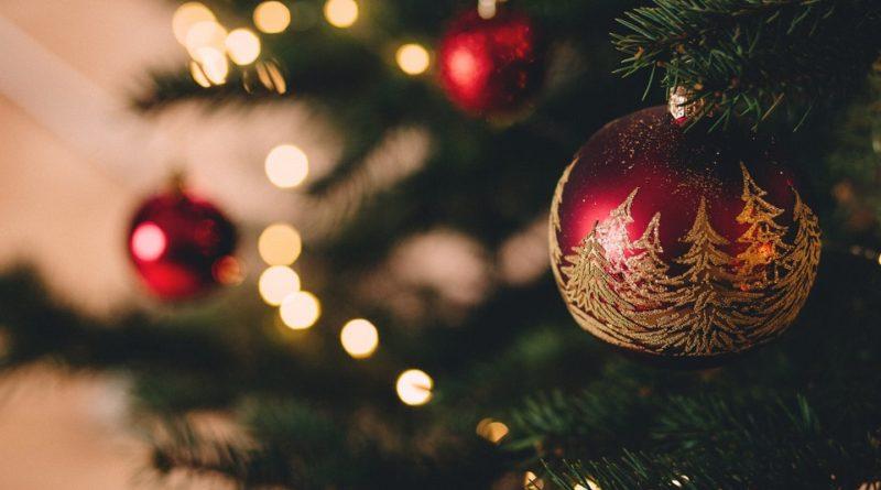 Addobbi di Natale 2019 tendenze