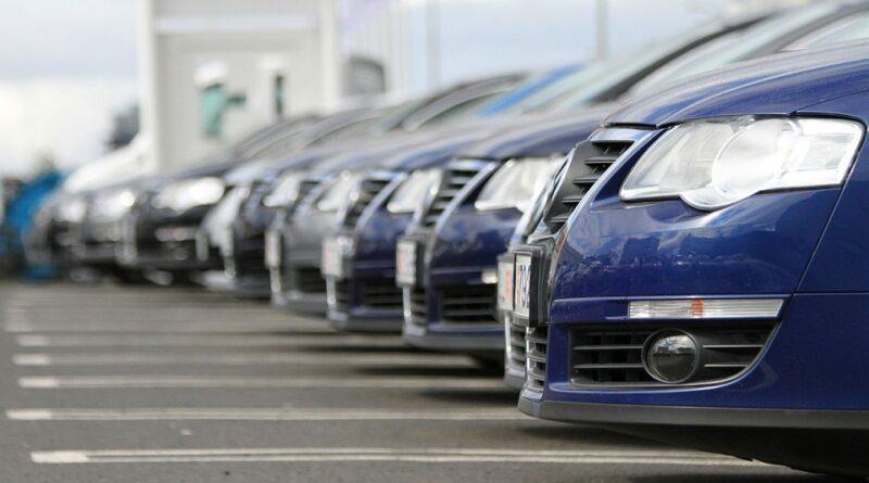 mercato auto UE 2021