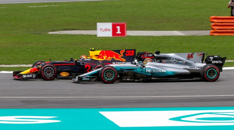 gare mancanti formula 1 2021