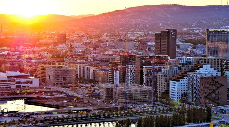 cosa vedere a Oslo in 5 giorni