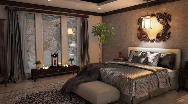 Come arredare la camera da letto idee per personalizzarla for Idee per arredare la camera da letto