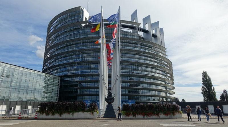 elezioni europee regione per regione