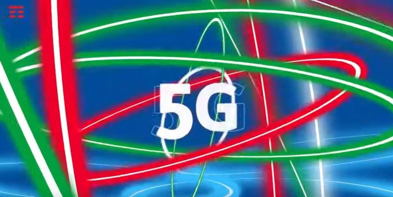 5G in Italia - offerte TIM