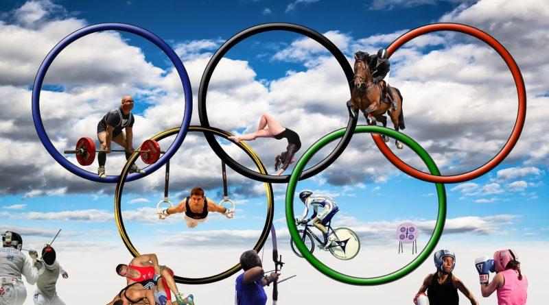Eventi sportivi 2020