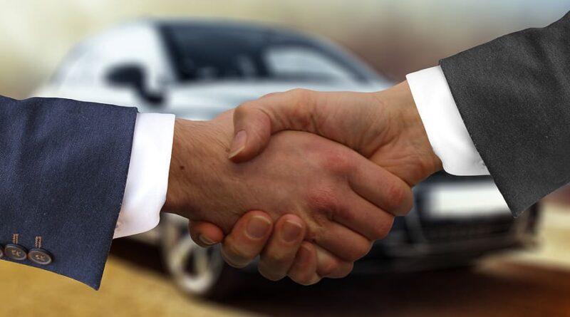 acquistare auto usata