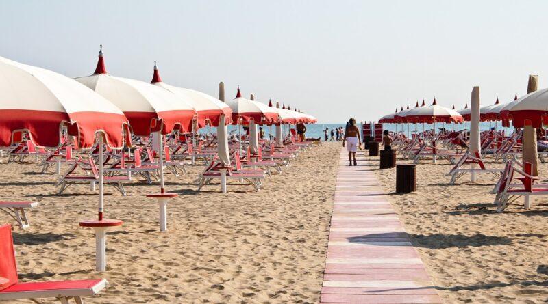 turismo 2020 Italia